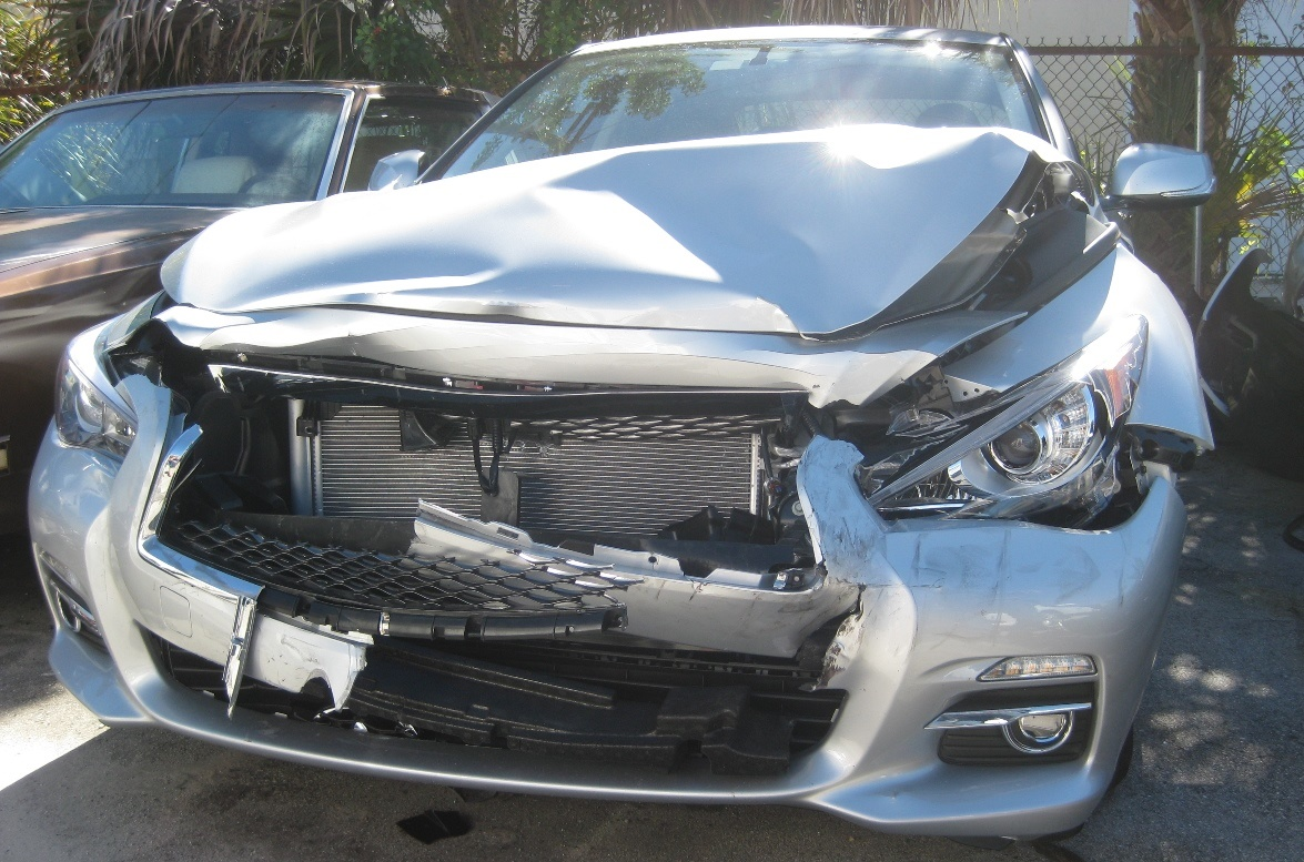 Jupiter Florida Auto Body Shop - Irishman's Auto Body & Frame
