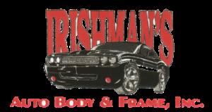 Irishman's Auto Body & Frame - Jupiter's Best Auto Body Shop