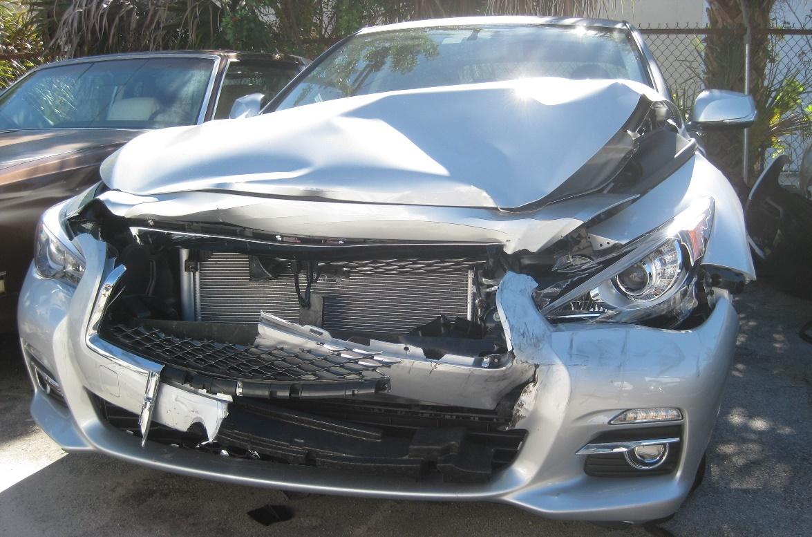 Jupiter Florida Auto Body Shop - Irishman's Auto Body & Frame